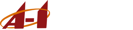 A-1 Appliance Center Logo